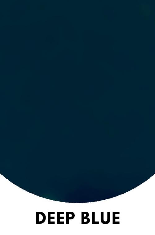 Depp bleue
